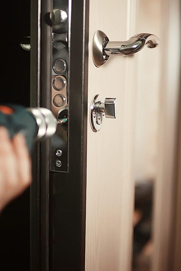 Residential Locksmiths